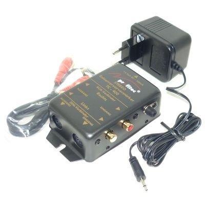 Giradischi  Telefunken modello TS 950 (upgrade testina/puntina) - Pagina 6 41aau710