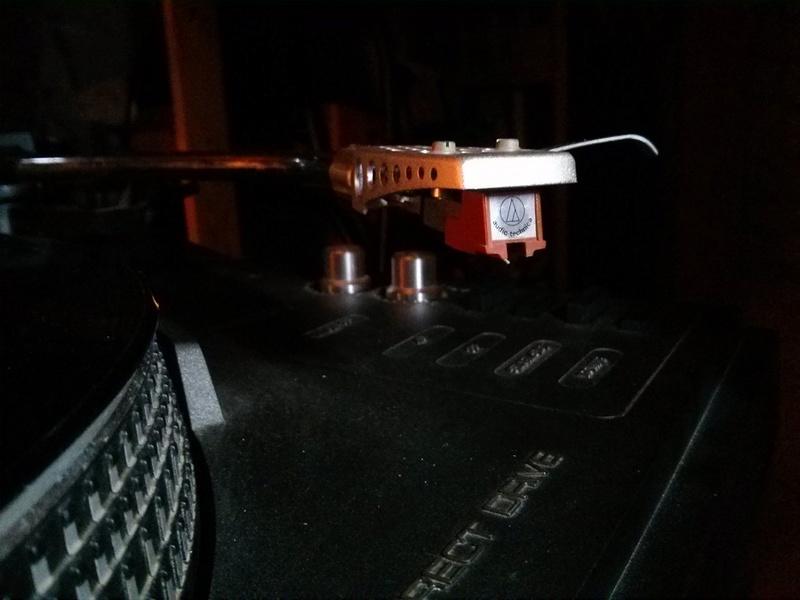 Giradischi  Telefunken modello TS 950 (upgrade testina/puntina) Img_2013