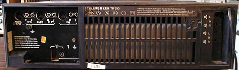 Giradischi  Telefunken modello TS 950 (upgrade testina/puntina) - Pagina 6 Tr350_10