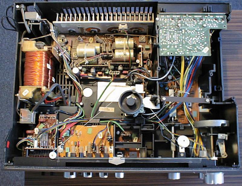 Giradischi  Telefunken modello TS 950 (upgrade testina/puntina) - Pagina 6 Tr350_12