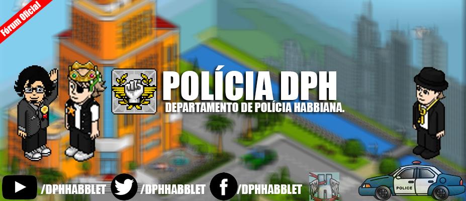 Policia DPH ®
