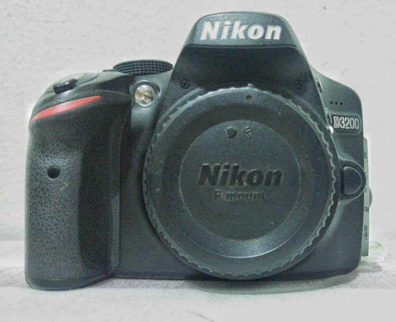 SkyWatcher 150mm F5 + EQ5 Motorizada + Nikon D3200 e Acessorios 20170414