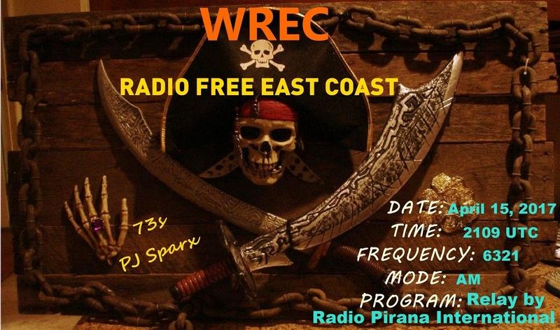 eQSL de Radio Free East Coast 15-04-14