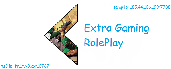 Extra Gaming Community Forum