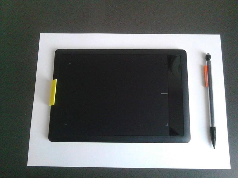 Une tablette graphique utile pour un débutant ? Img_2027