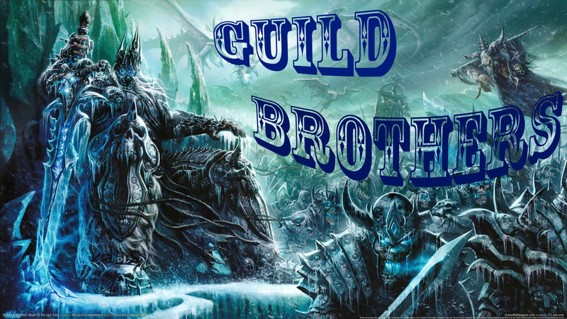 GUILD BROTHERS