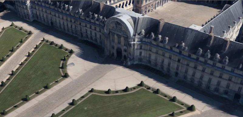 [résolu] La qualité HD de Google Earth vue de haut Sans_t10