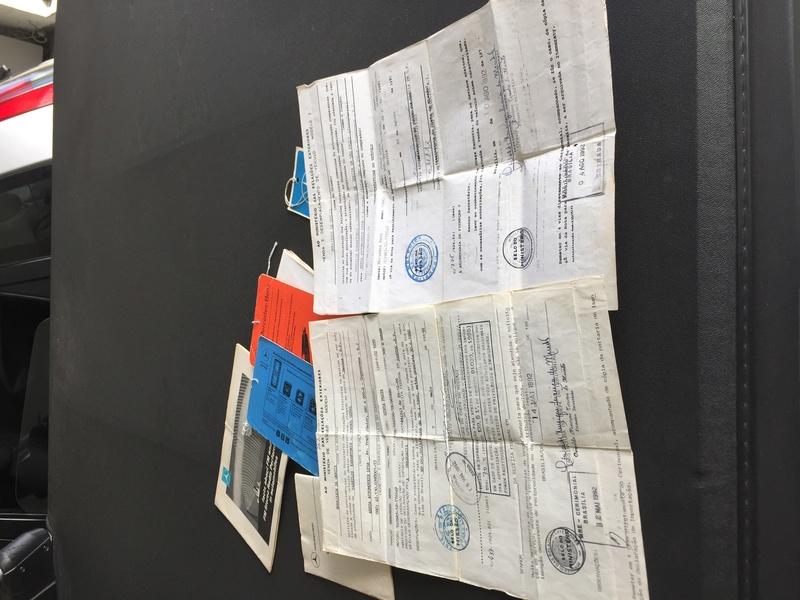 (VENDIDO): W124 300E 1990 R$29.900,00 Img_1113