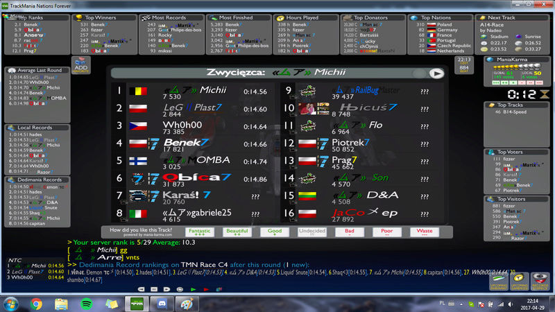 Tie-Breaker: LP vs. Team7 18196010