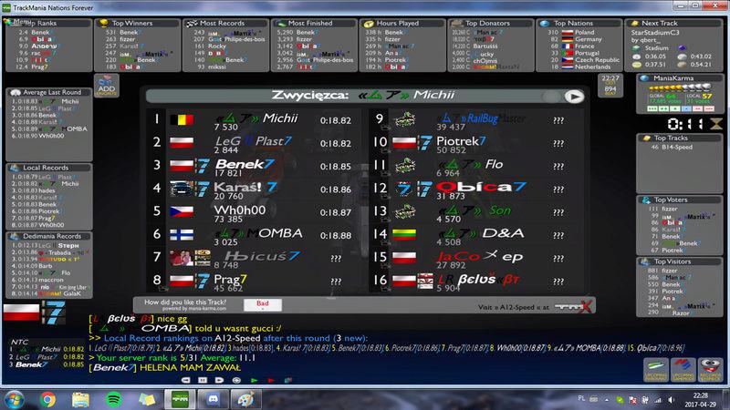 Tie-Breaker: LP vs. Team7 18209810