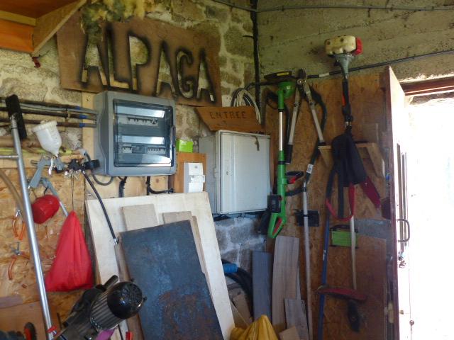 L'atelier actuel et un peu plus P1060914
