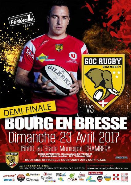 Demi-finale contre Nevers Sans-t10