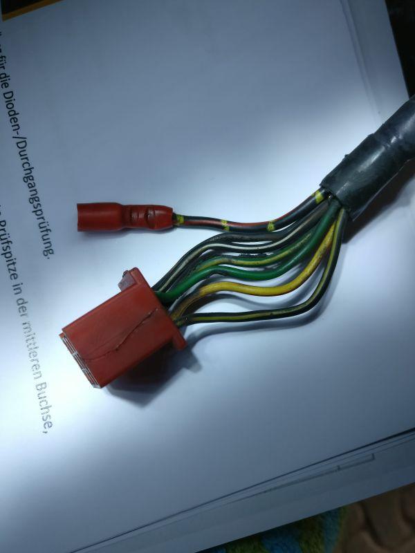 Instandsetzung und Neuaufbau CX500C - Seite 3 Stecke11