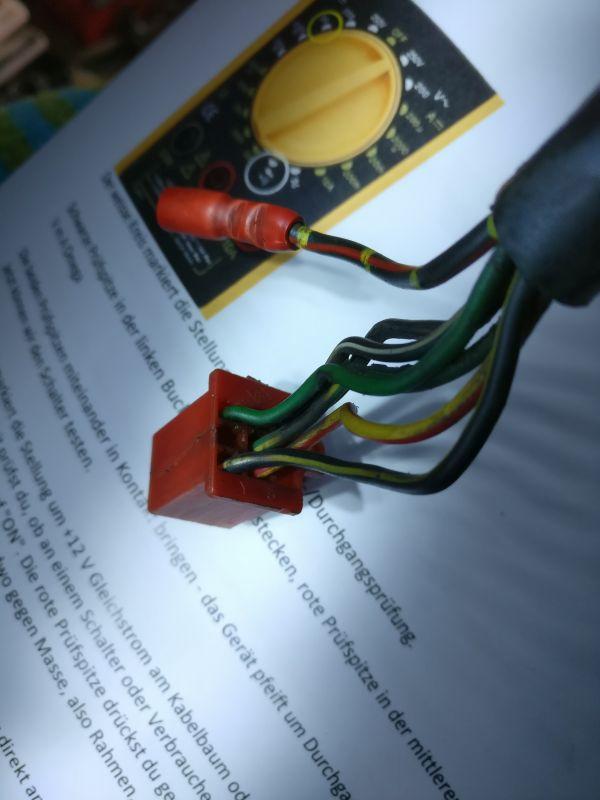 Instandsetzung und Neuaufbau CX500C - Seite 3 Stecke12