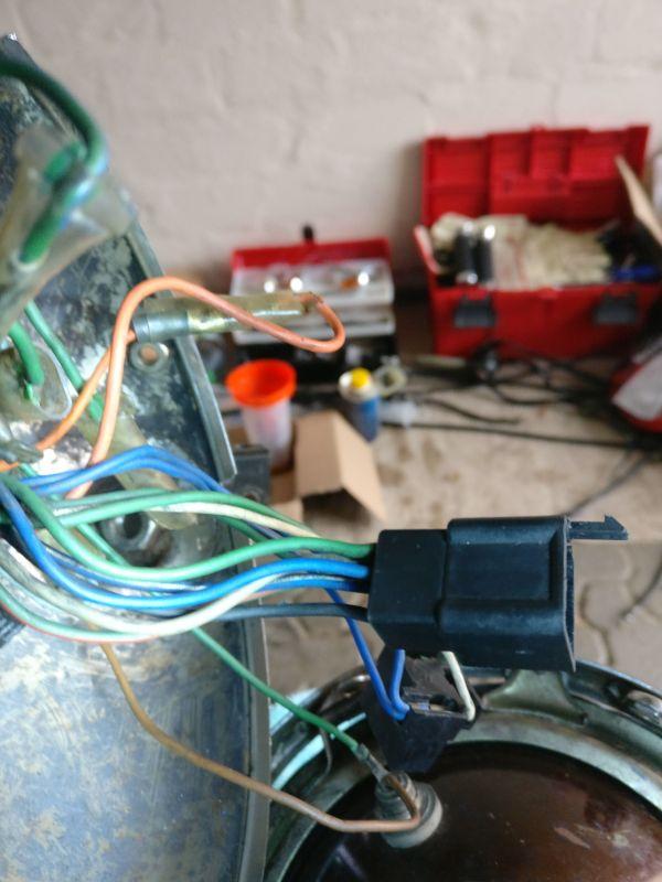 Instandsetzung und Neuaufbau CX500C - Seite 3 Stecke17