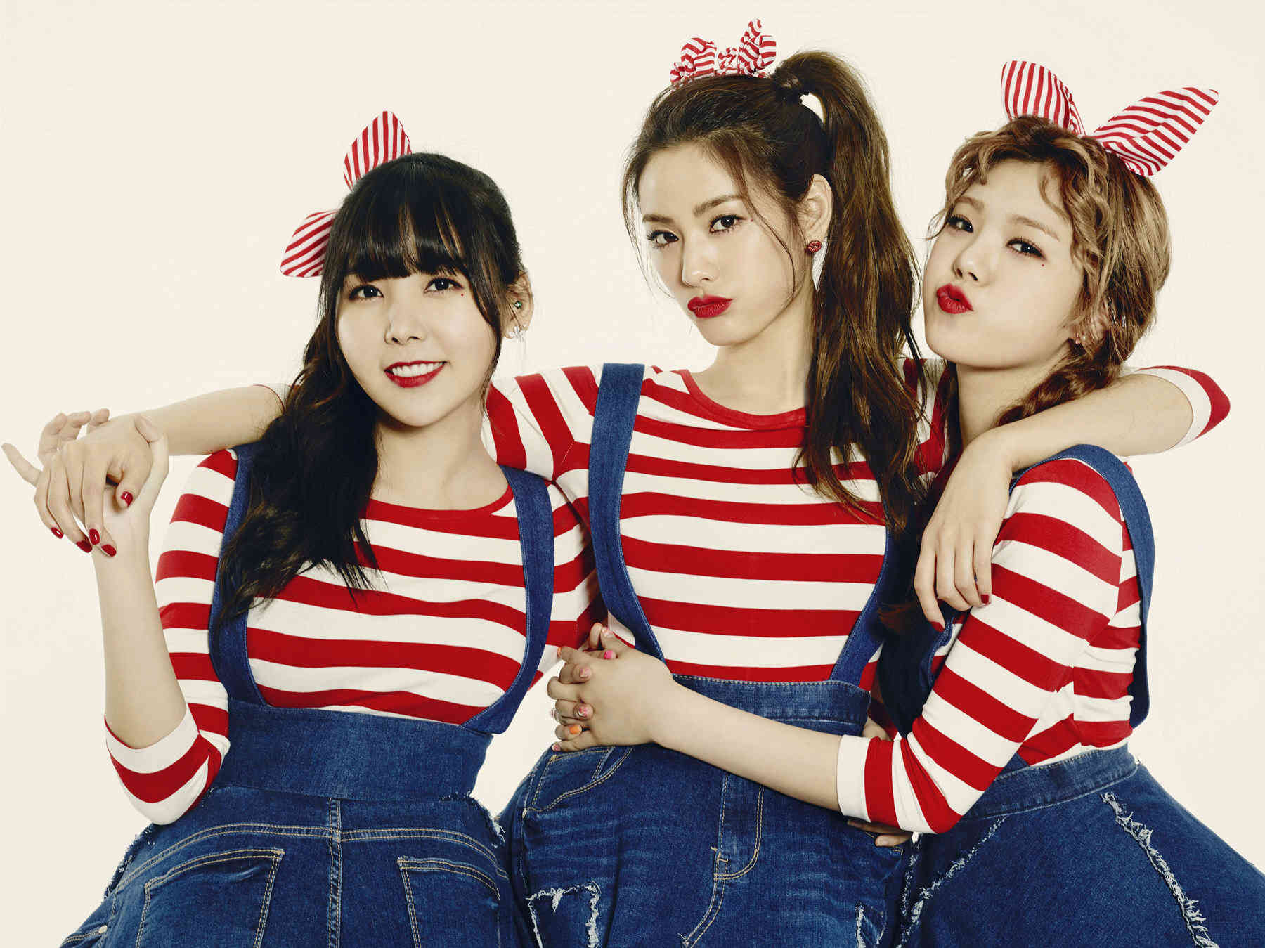 Orange Caramel (K-pop, female group) Orange10