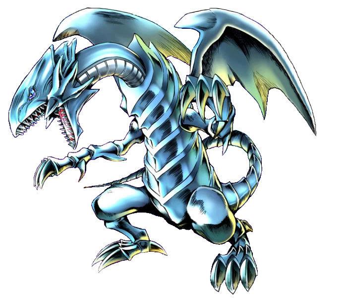 Blue-Eyes Team Blue-e10