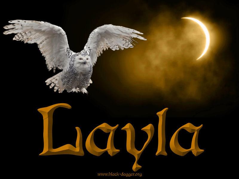 Steckbrief Layla Layla10