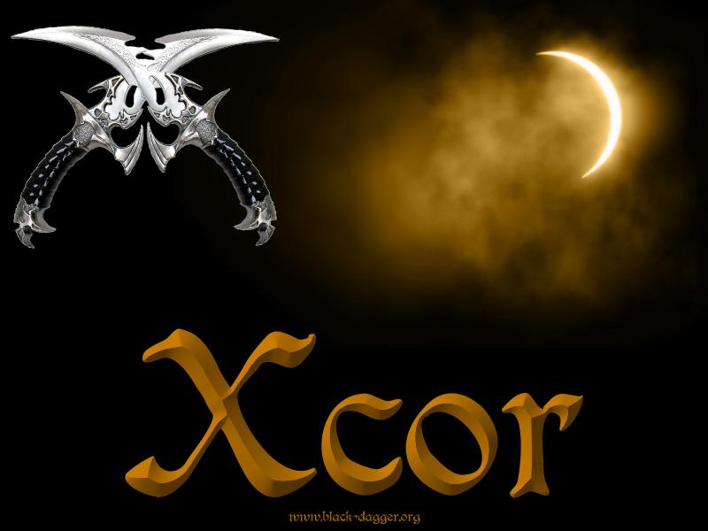 Steckbrief Xcor Xcor10
