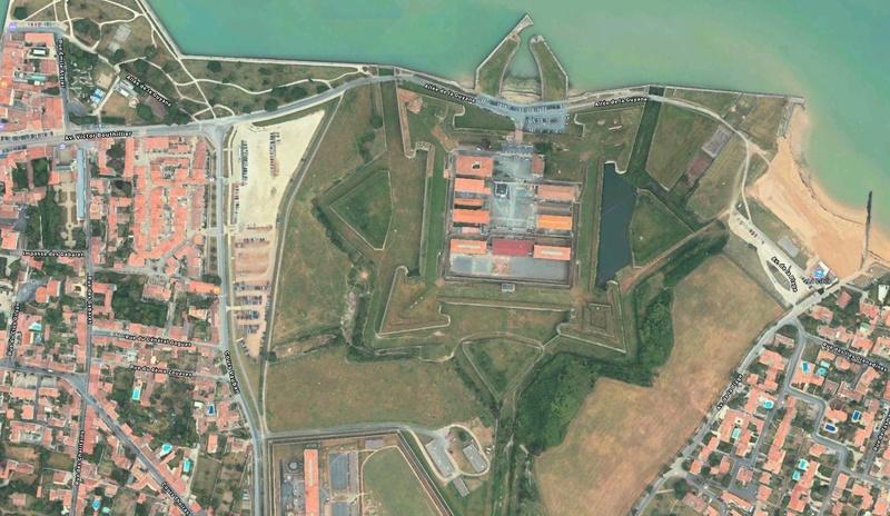 SCANDALE !!!! GOOGLE MAPS CENSURE NOTRE PATRIMOINE  Captur11