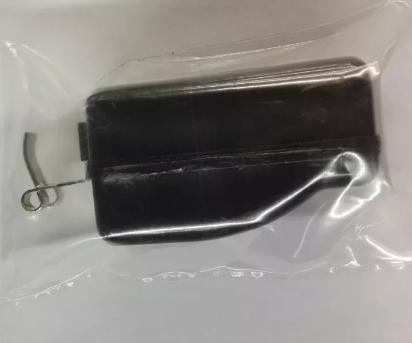 DFV 446 - Válvula agulha Boia10