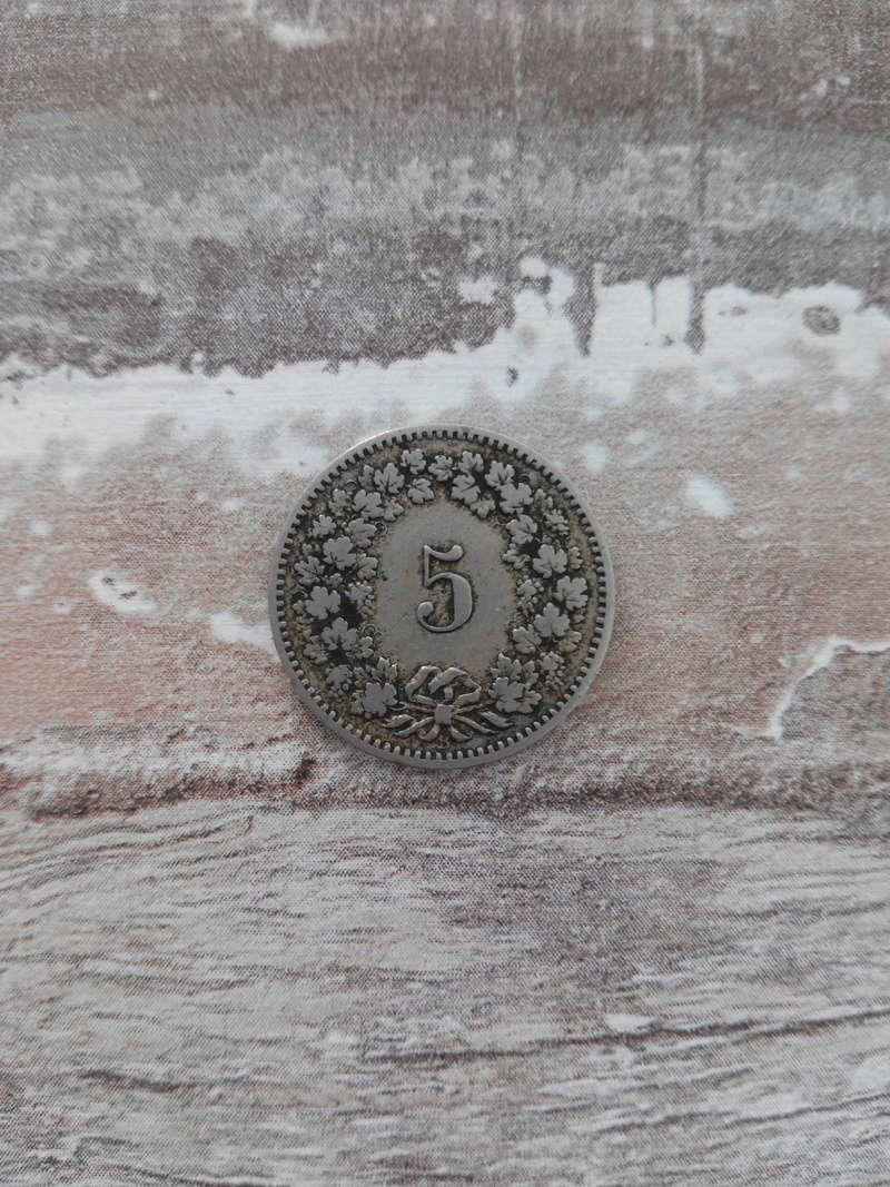 Info sobre dos monedas 411