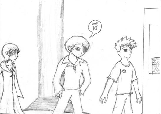 การ์ตูนDay Dream(จบ) + ชีวะมหาประลัย(11) - Page 2 1112