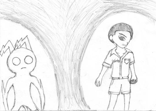 การ์ตูนDay Dream(จบ) + ชีวะมหาประลัย(11) - Page 2 2112