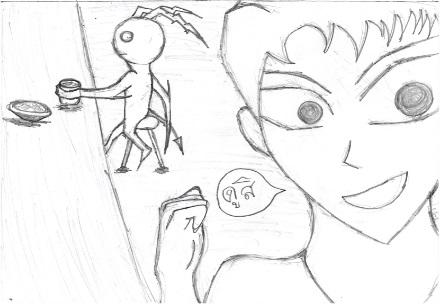 การ์ตูนDay Dream(จบ) + ชีวะมหาประลัย(11) - Page 2 611
