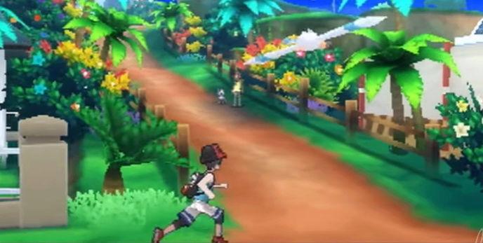 Pokémon Ultra Soleil et Lune, spéculations, prévisions, théories Goylis10