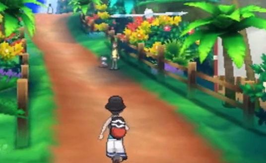 Pokémon Ultra Soleil et Lune, spéculations, prévisions, théories Goylis11
