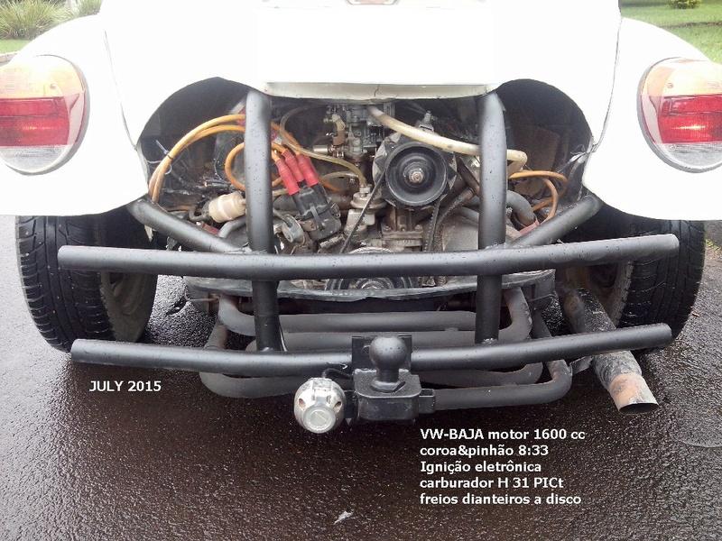 VW-BAJA 1600 New-pa17