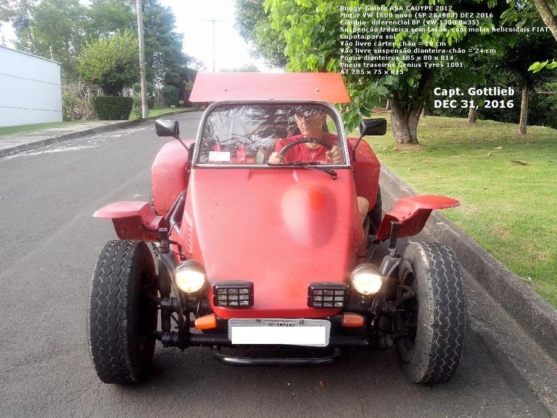 Buggy tipo Cronos Crotalus 2012 Tool-c18