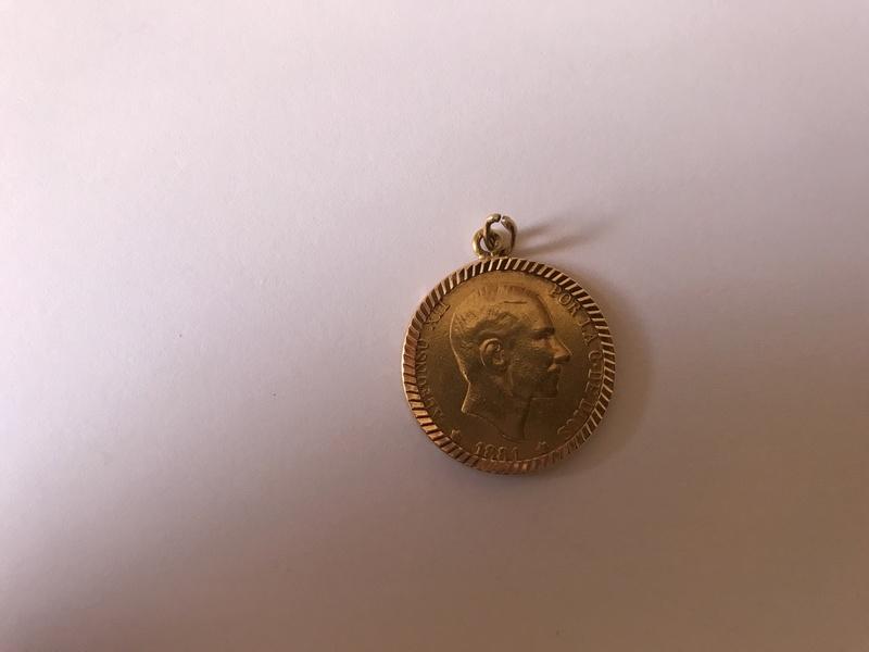 Monedas Oro... Fullsi15