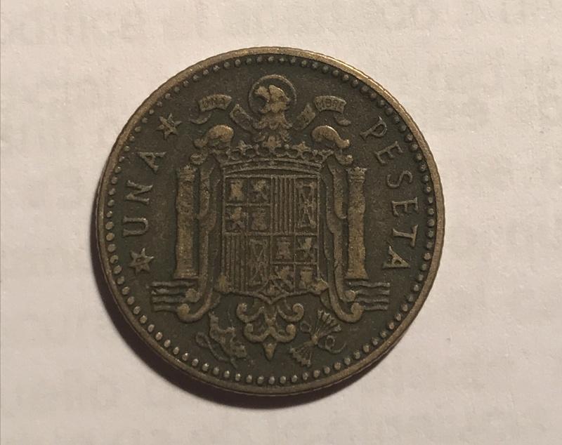 1 peseta 1947 (*19-48). Estado Español Fullsi22