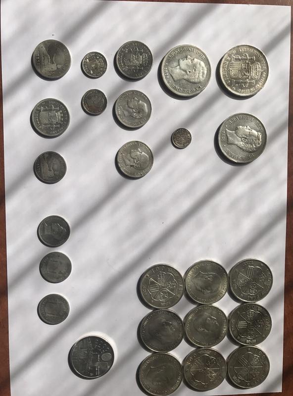 Mi colección de monedas de plata Españolas. Img_8710