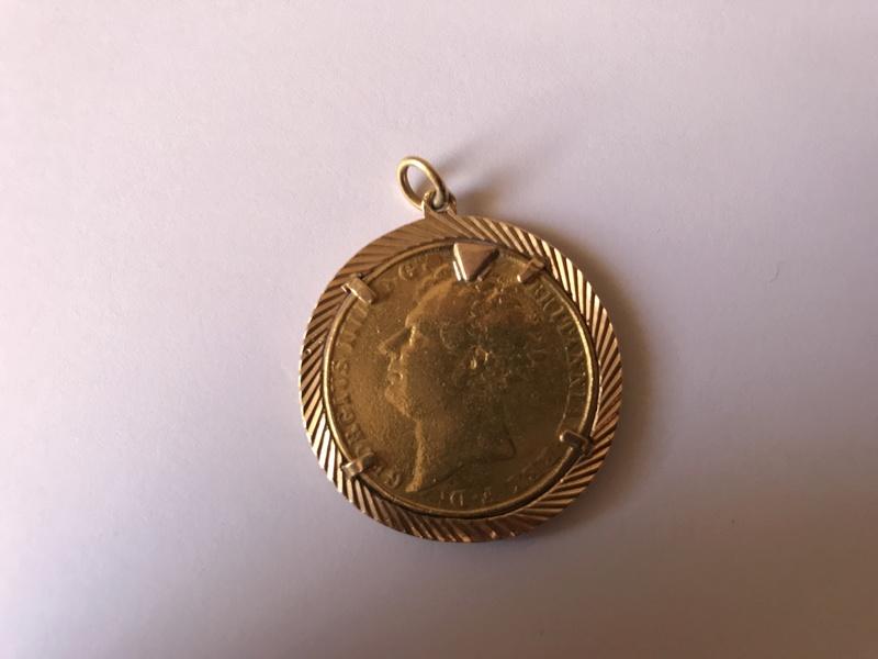 Monedas Oro... Img_8711