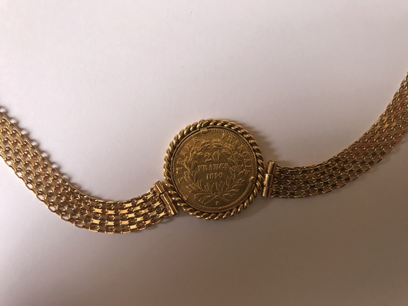 Monedas Oro... Img_8713