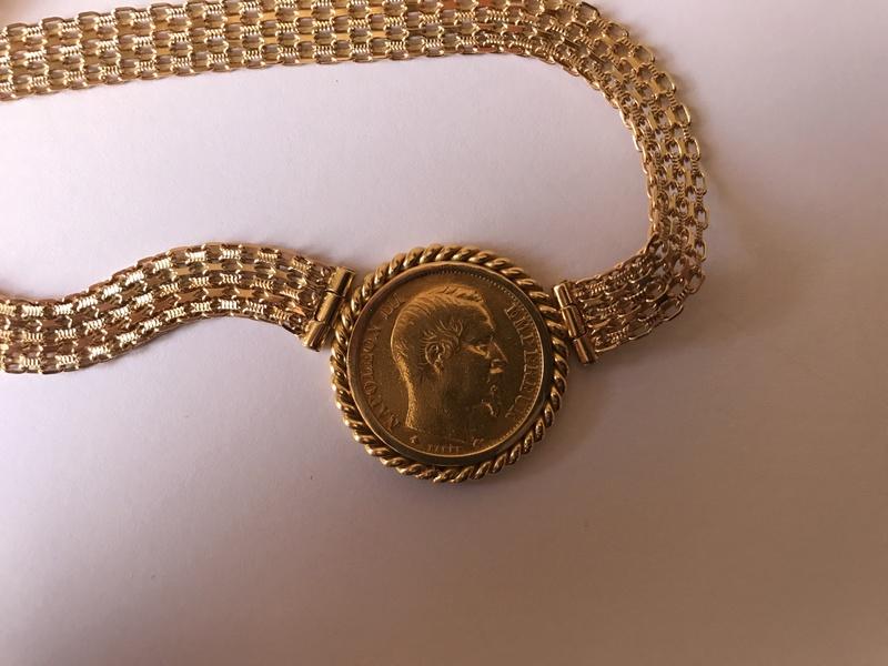 Monedas Oro... Img_8714