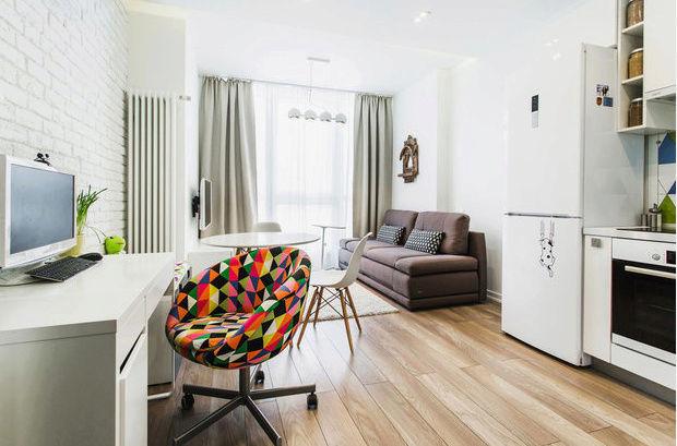 Дизайн и обустройство жилья 8810