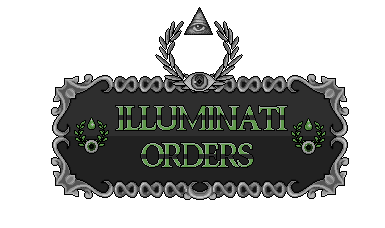 Illuminati Orders 0be2a511