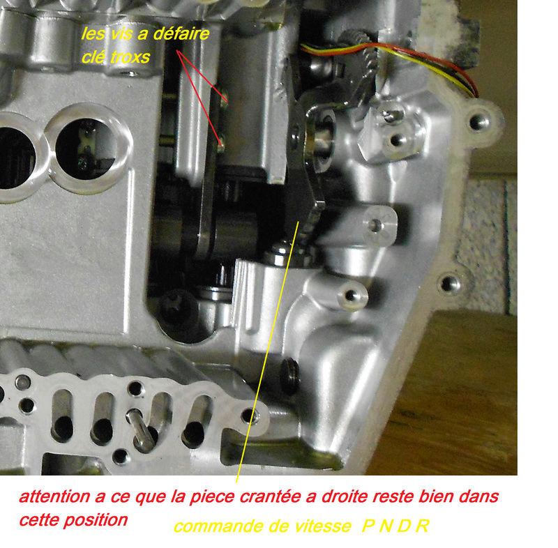 TUTO - Vidange boite DCT - Page 6 Dymont12