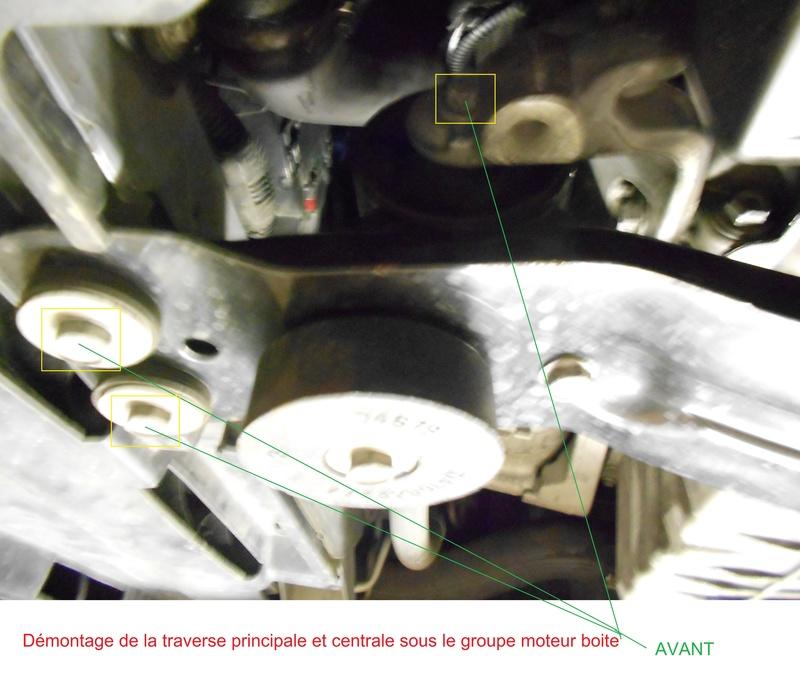 TUTO - Vidange boite DCT - Page 8 Dymont14