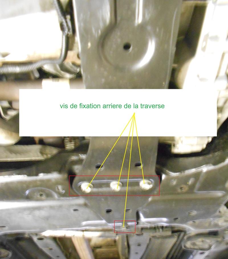 TUTO - Vidange boite DCT - Page 8 Dymont15