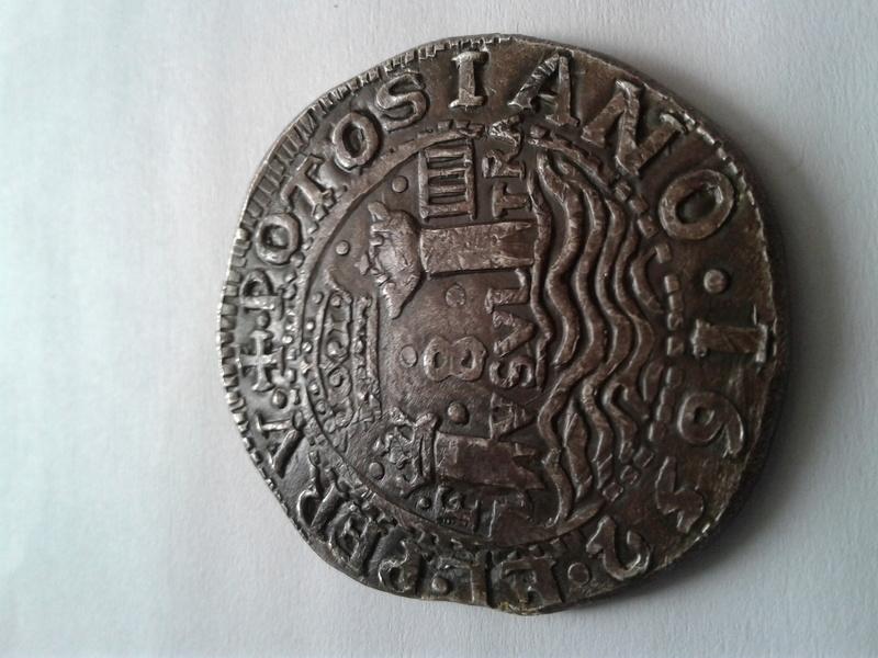 Hola soy nuevo en esto del munodo numismatico 20170415