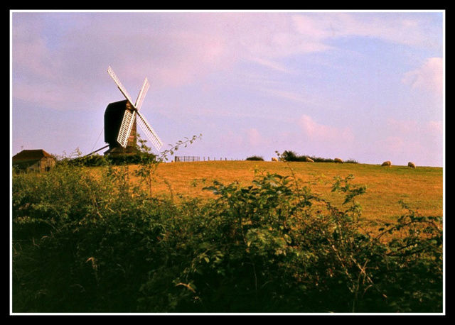 County Kent 02711