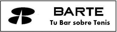 BARTE | Tu Bar de Tenis Barte10