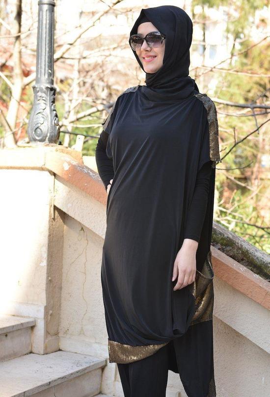 احلى صور كاجول للمحجبات 2018 1013