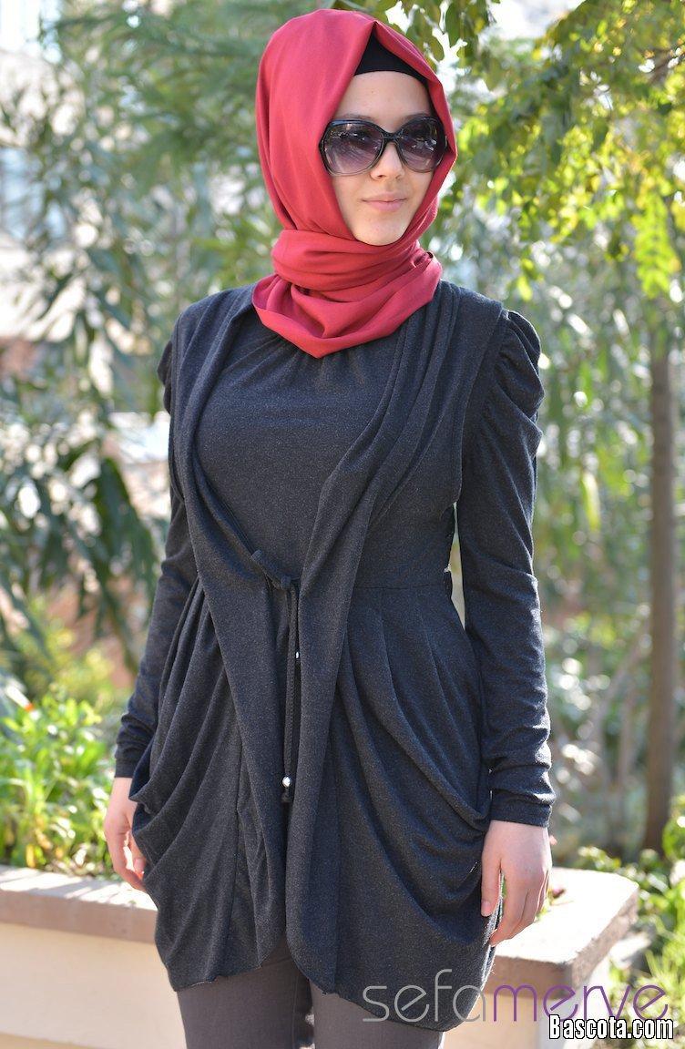 احلى صور كاجول للمحجبات 2018 1212