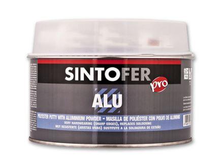 Réparation boîtier alu Sinto10